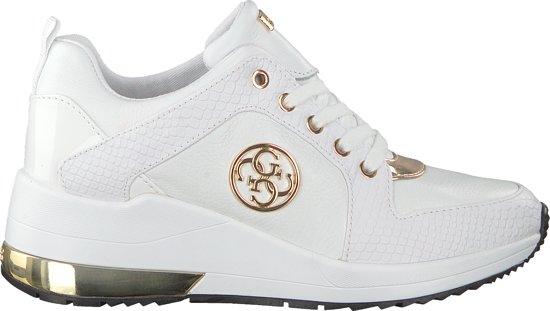 | Guess Dames Sneakers Jaryd Wit Maat 38