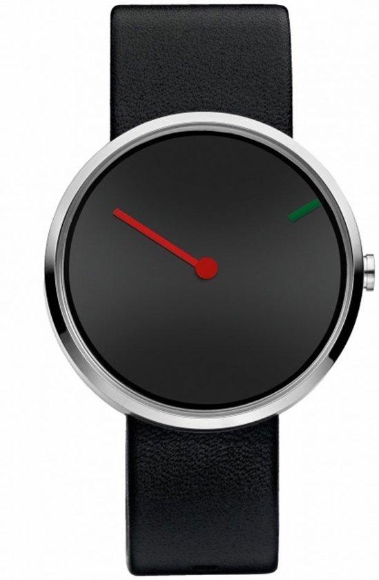 Jacob Jensen Curve horloge 250
