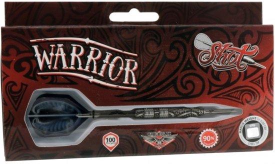 Shot Warrior III Centre Weighted - 24 gram