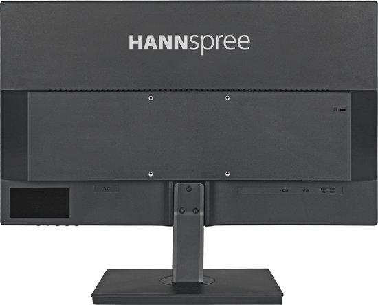Hanns-G HE225DPB - Full HD Monitor