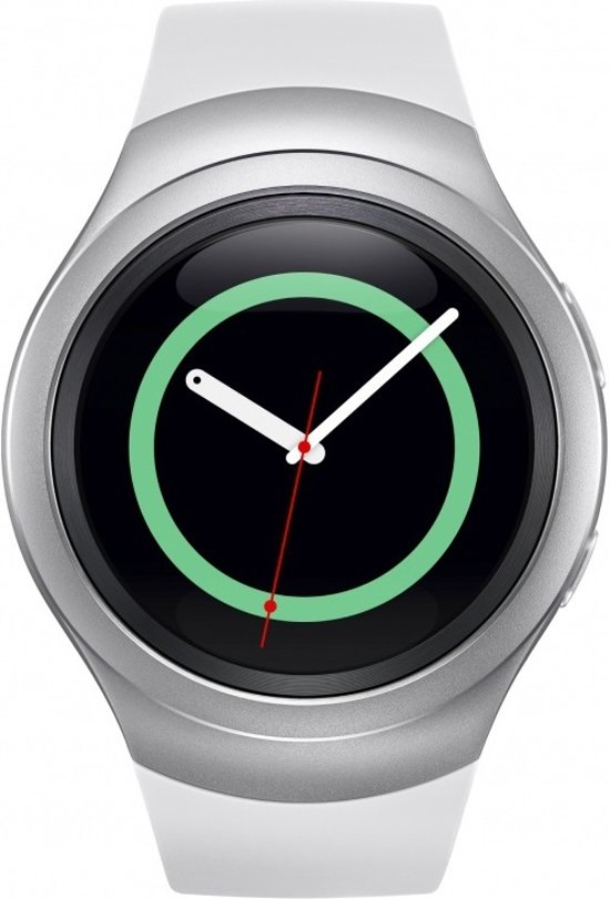 Samsung Gear S2 smartwatch - Wit