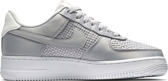 Nike Air Force 1 Grey maat 41 sneaker grijs