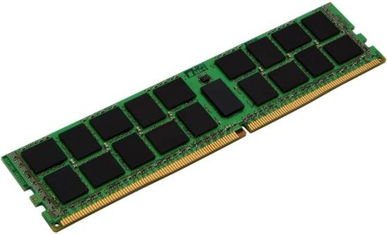 Kingston Technology System Specific Memory 8GB DDR4 2400MHz geheugenmodule ECC