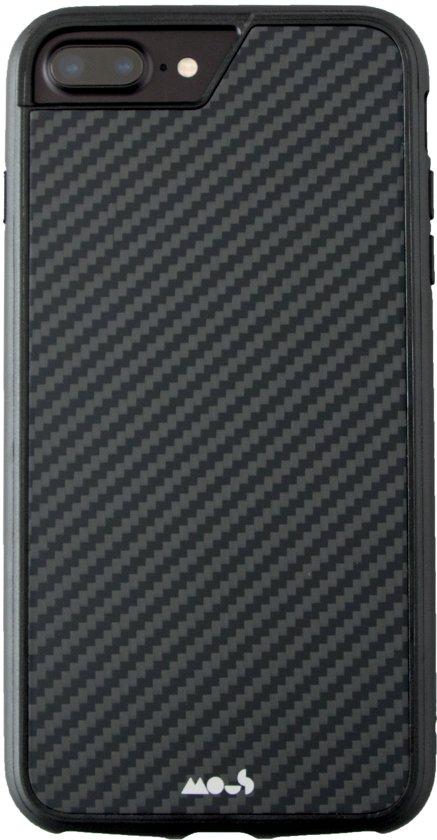 the best attitude 9be90 5810d Mous Limitless 2.0 - Carbon Fiber Kevlar - iPhone 8 Plus