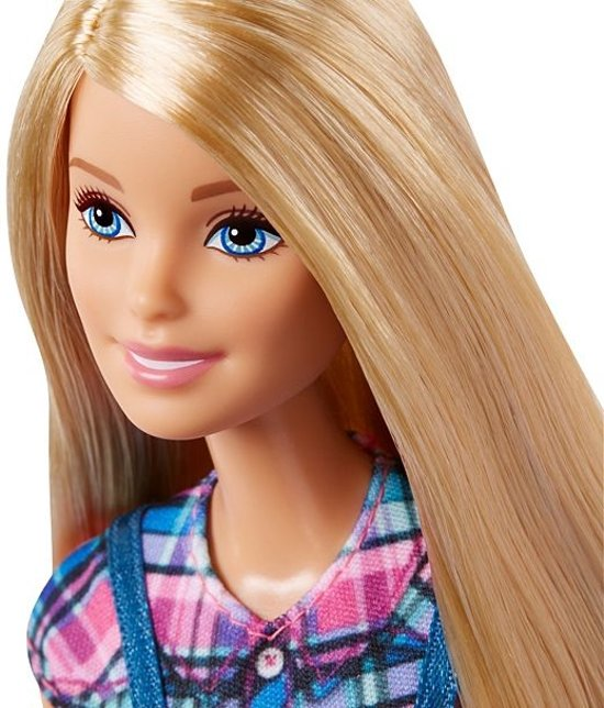 Barbie FRM18 pop