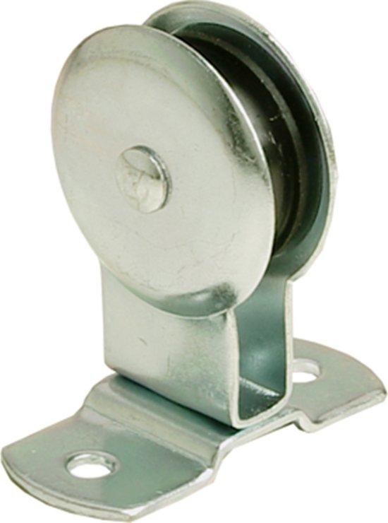 Ankor markieskatrol - 32 mm - inschroef - houtdraad