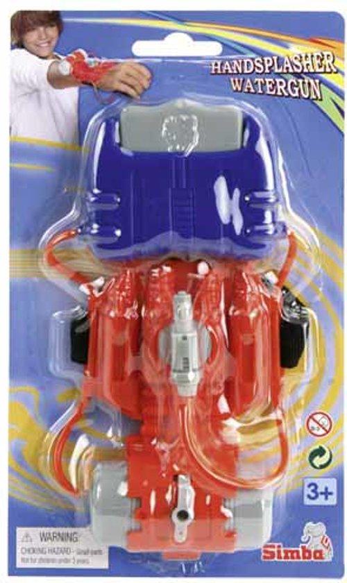 Waterpistool met Polsband