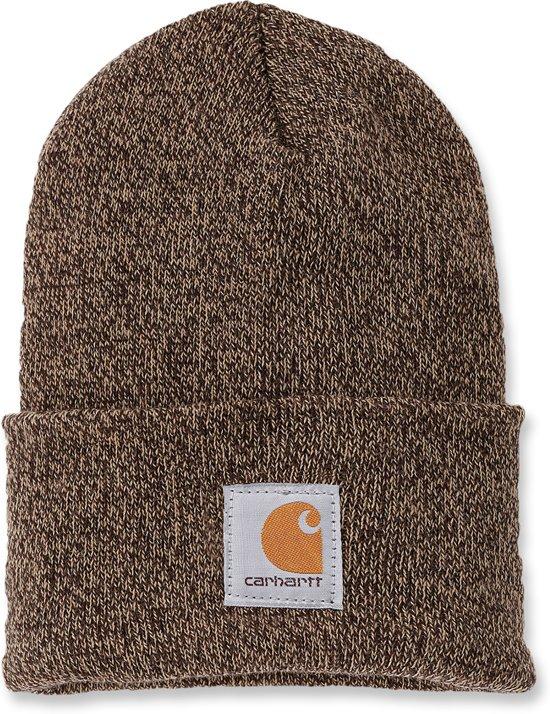 5f9bcf60c99 Carhartt Muts ACRYLIC WATCH HAT Sandstone bruin - Beanie