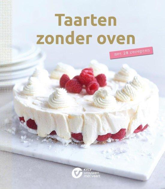 bol | taarten zonder oven, christel delen | 9789491395086 | boeken