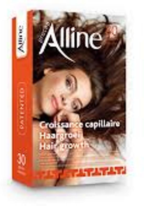 Alline Procap Trenker - 30 capsules - Haargroei