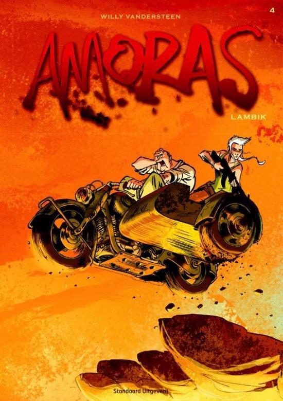 Amoras 04 - Lambik