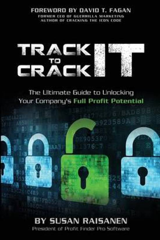 Track It to Crack It