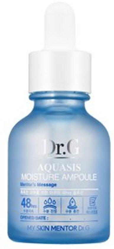 Dr.G - Aquasis Moisture Ampoule