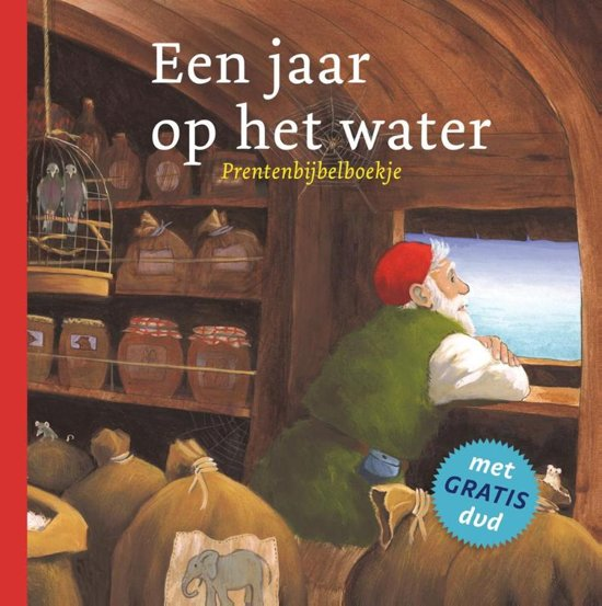 Een jaar op het water - Marijke ten Cate pdf epub