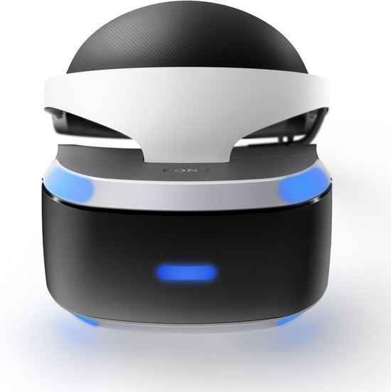 f408693b1be1f0 Sony PlayStation VR - PS4 VR