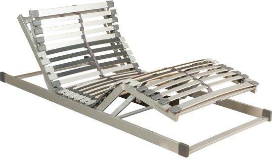 Bed Box Holland - Bellis lattenbodem - 28 lats elektrisch - 100x210