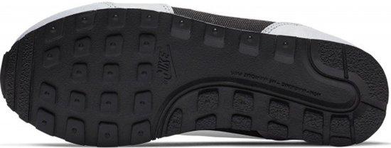 Nike Sneakers Maat 34 Unisex zwartgrijsgroenroze