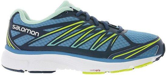 Salomon X-Tour 2 trailrunning schoenen Dames blauw Maat 37 1/3
