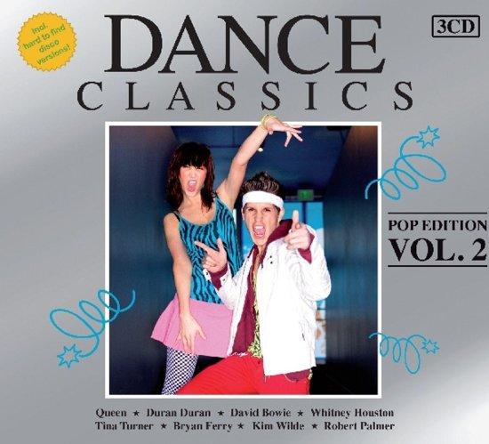 Dance Classics Pop Edition Vol. 2