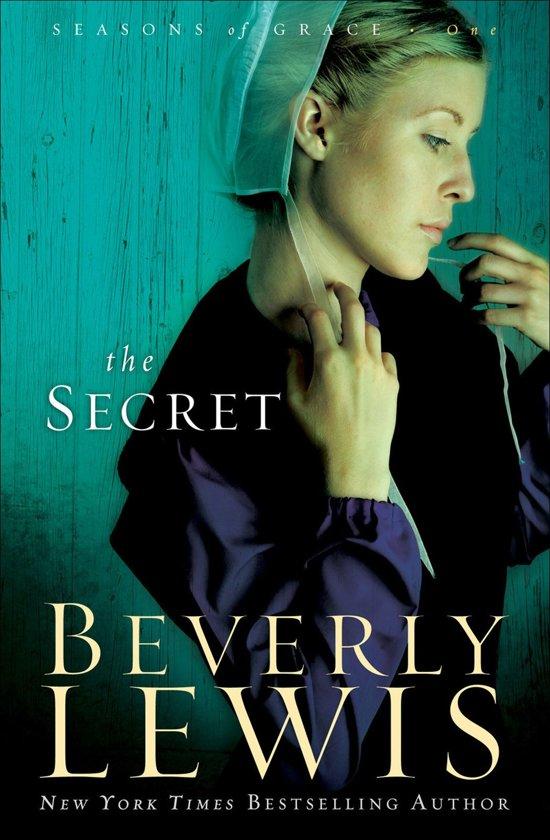 Secret, The (Seasons of Grace Book #1)