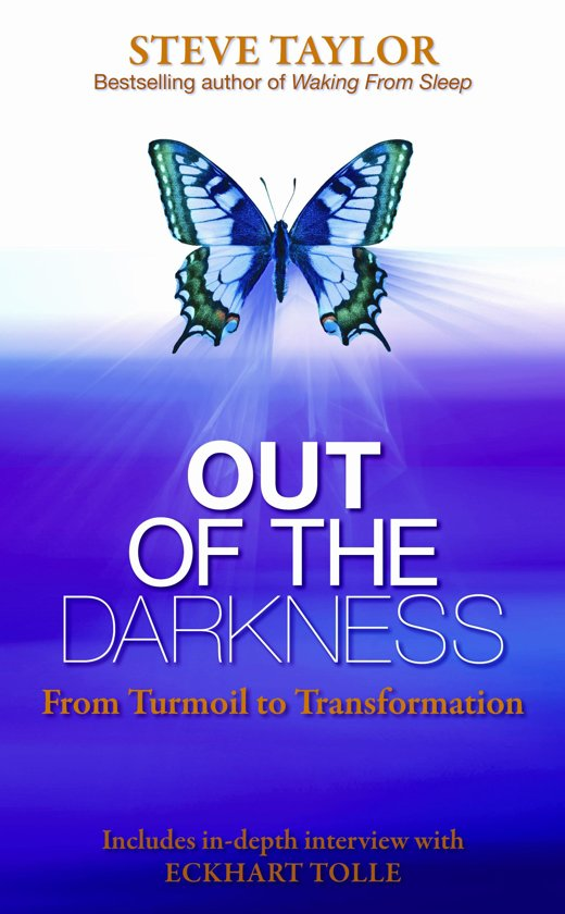 Out of the Darkness: From Turmoil to Transformation