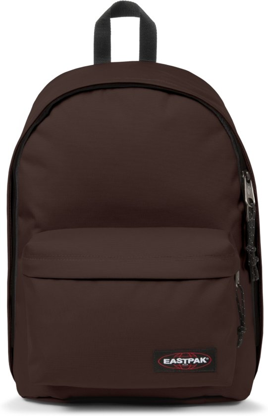 Eastpak Out Of Office Rugzak 14 inch laptopvak Stone Brown