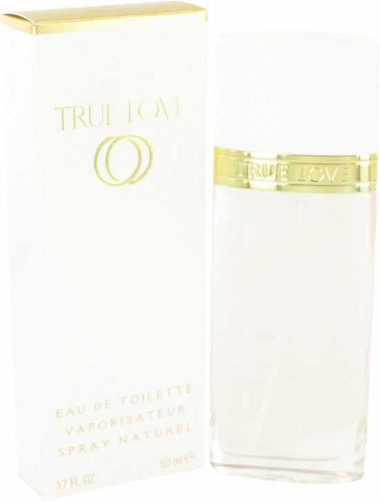 Elizabeth Arden True Love EDT 50 ml