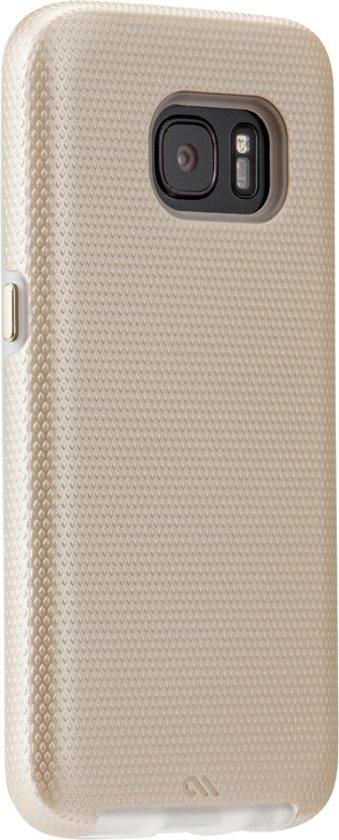 Case-mate CM033962 5.1'' Hoes Goud, Transparant mobiele telefoon behuizingen