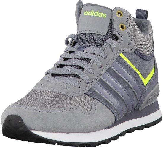 fef23819f84 bol.com | adidas NEO Hoge sneakers 10XT WTR MID AW5265