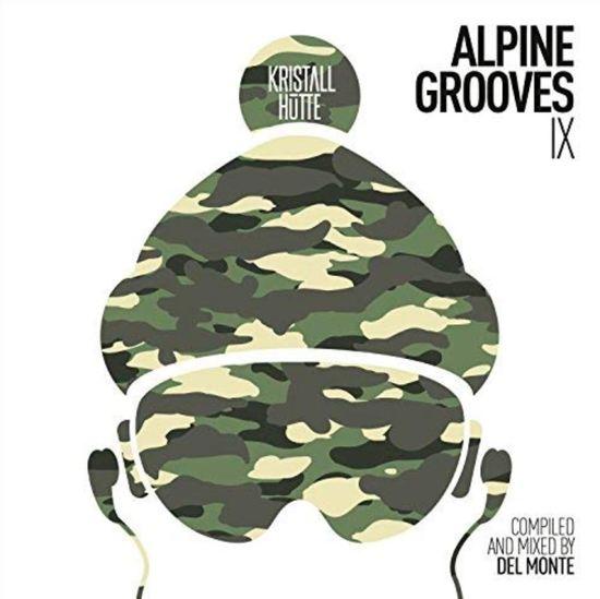Alpine Grooves 9