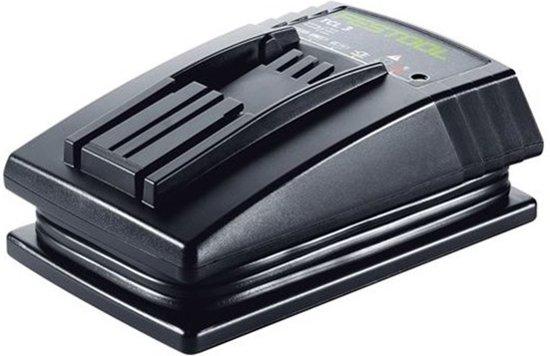 Festool oplaadapparaat - TCL 3 - 499335