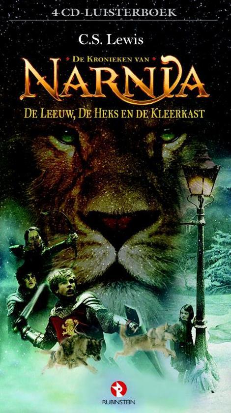 Kronieken Van Narnia De Leeuw De Heks En De Kleerkast