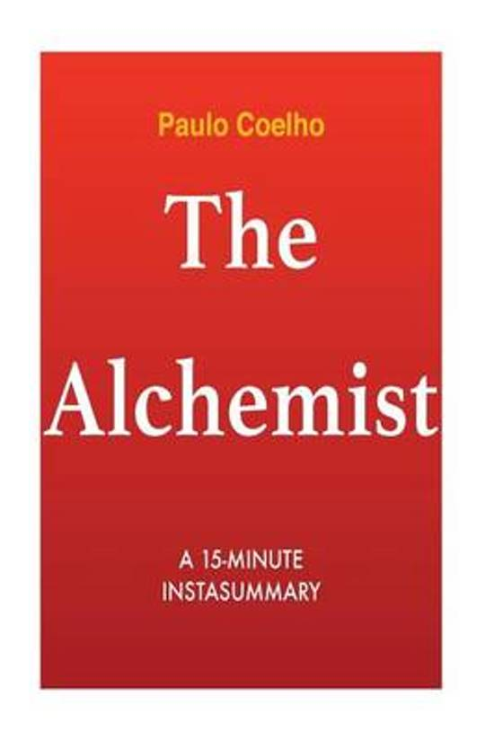 an analysis of paulo coehlos the alchemist