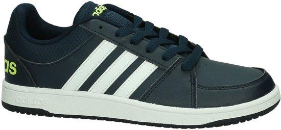15a2e8d82d8 bol.com | Adidas - Vs Hoops K - Sneaker laag - Jongens - Maat 39 ...