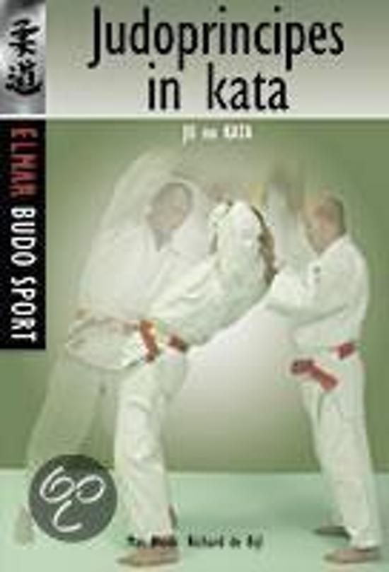 Judoprincipes In Kata