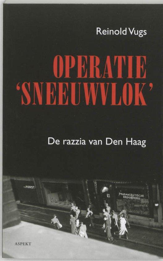 Operatie 'Sneeuwvlok'