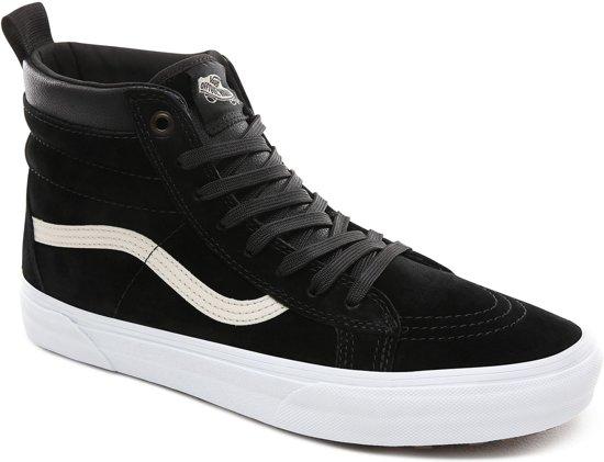 Mte Sneakers Vans 42 Maat Hi Dames Sk8 Zwart 5IIwqFO