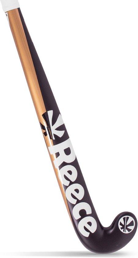Reece Jungle Hockeystick - Sticks  - zwart - 35