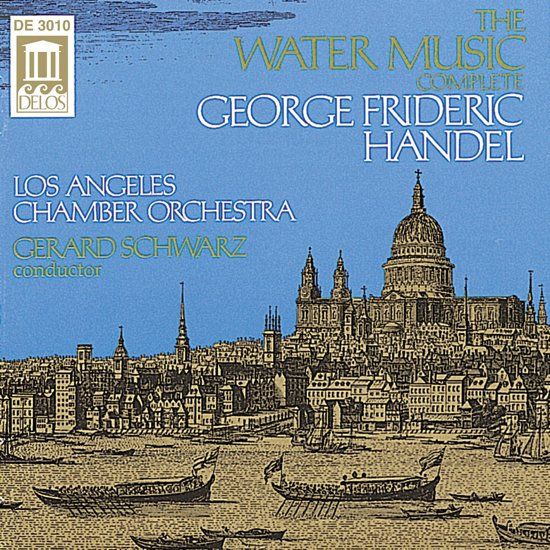 Water Music (Complete)