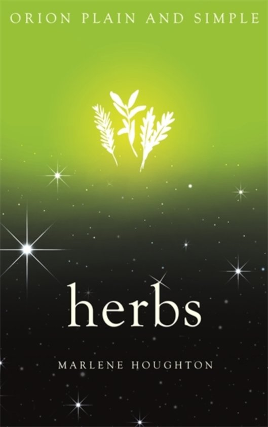 Herbs, Orion Plain and Simple