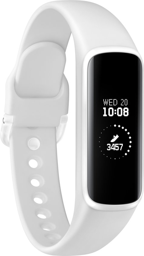 Samsung Galaxy Fit e - Activity Tracker - Wit