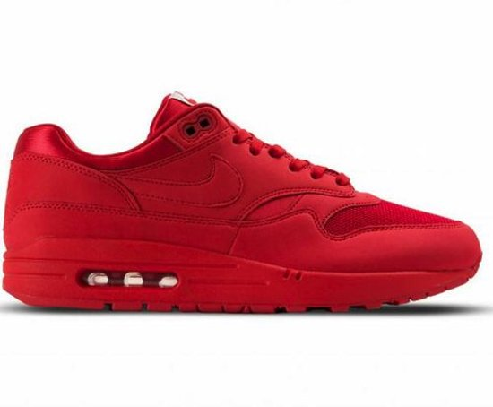 air max rood heren