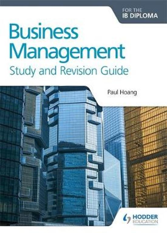 ABE Business Management Study Manuals... - ABE ...