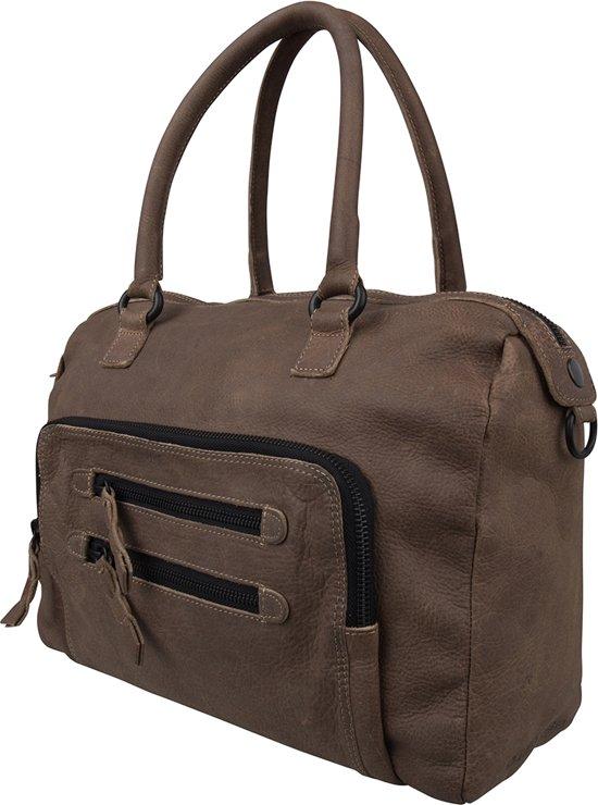 Cowboysbag bruin Cowboysbag handtassen Walsall bag handtassen 4vvfPzgqn