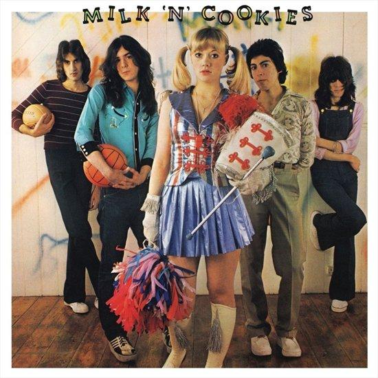 Milk 'N' Cookies