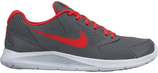 Nike Heren Grijs