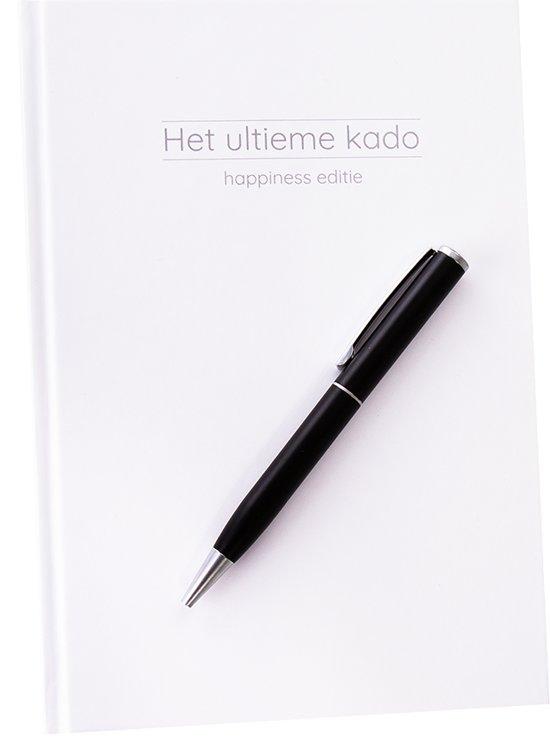 Het ultieme kado - hét handboek voor geluk