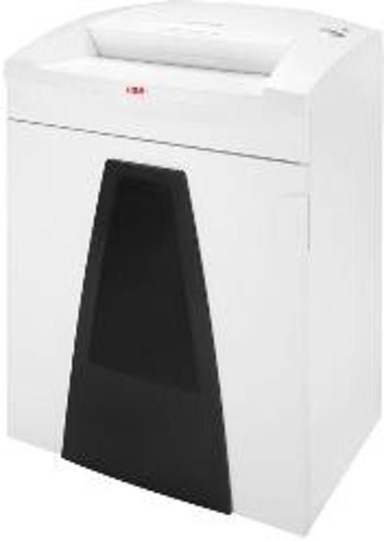 HSM papiervernietigers Securio B35