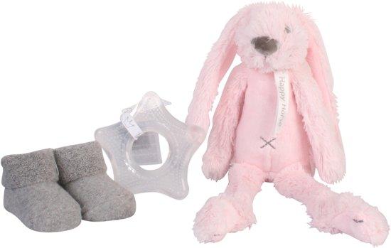 Geboortebox Welcome Meisje - Kraam Cadeau - incl. Geschenkverpakking