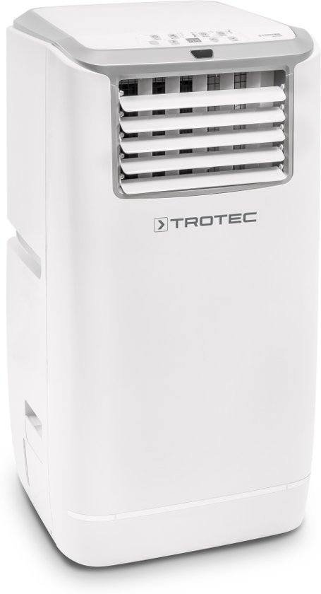 bol.com | Trotec PAC 4100 E - Mobiele airco